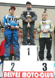 Podium Belves